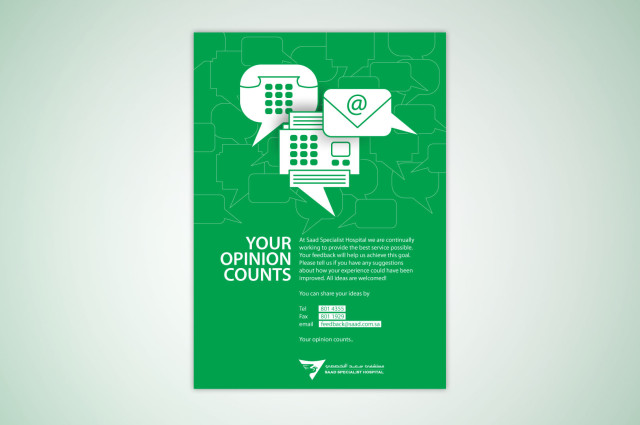 Your Opinion Counts – 2010